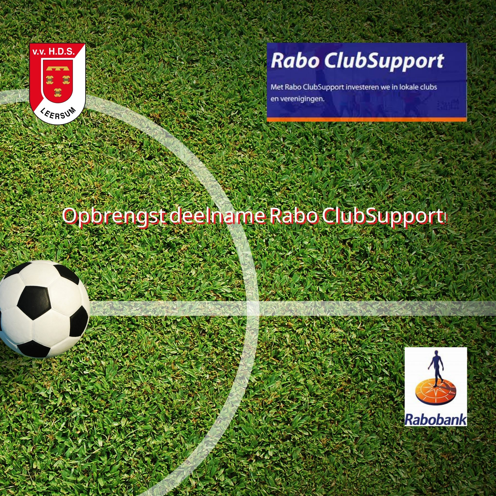 Rabo ClupSupport 2020