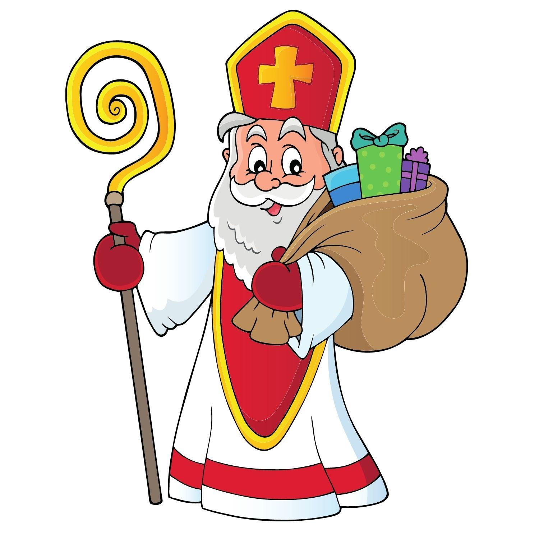 Sinterklaasviering 2020   V.V. H.D.S.   Leersum